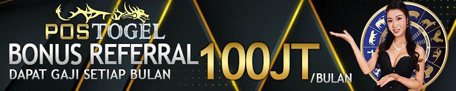 Promo bonus casino online terbesar